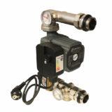 UMA-PC 25/60 Układ mieszający do rozdzielaczy ogrzewania podłogowego.
